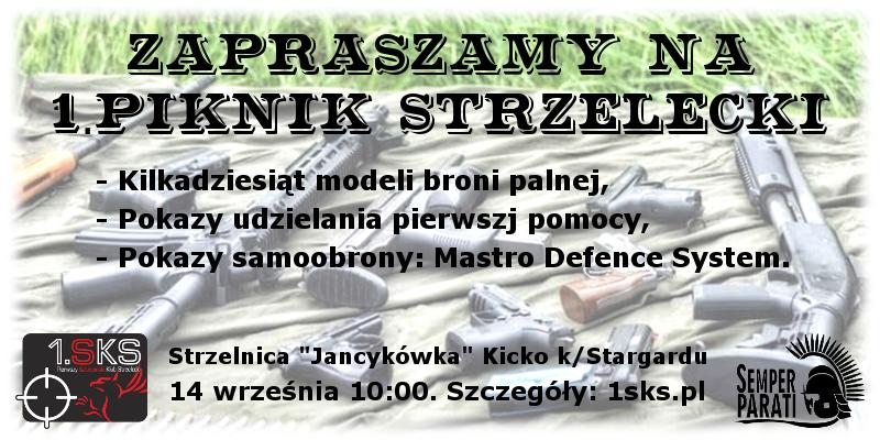 2019-09-14- Pierwszy Piknik Strzelecki